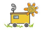 Naturkindergarten Bauwagen