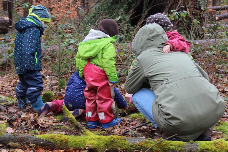 Naturkindergarten Bienwald